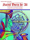 Sacred Duets for All - Conductor/Piano/Oboe, , 0769217354