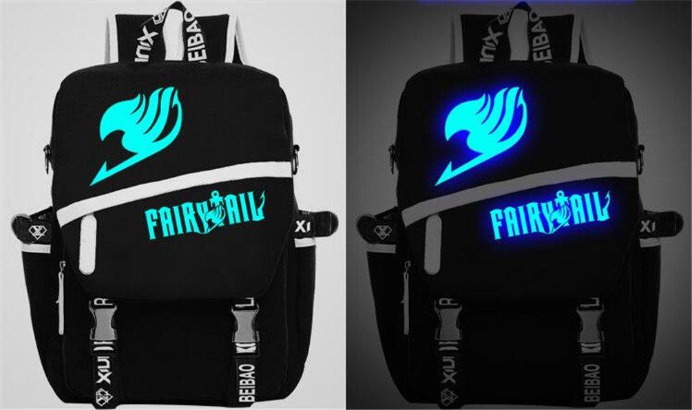 Bag Fairy Tail Sac Fairy Tail