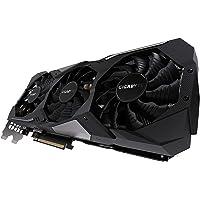 Gigabyte GeForce GV-N208-TGAMING OC-11GC -  Tarjeta gráfica (GV-N208TGAMING OC-11GC , 352 bit, 7680 x 4320 Pixeles, PCI Express x16 3.0)