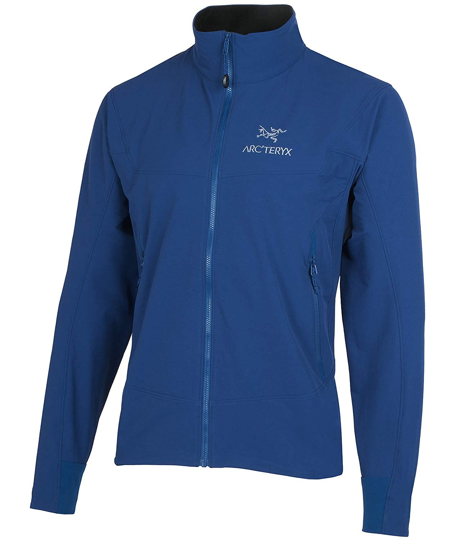 Arcteryx Gamma LT Jacket Mens