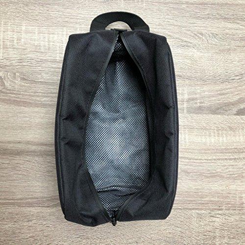 Black Rock Originals Child-Safe Smell Proof Carryall - 100% Carbon Lined - Comes with Combination Lock (Slate) by Black Rock Originals (Image #2)