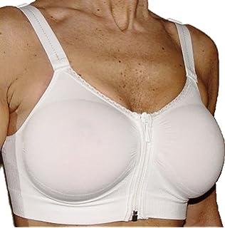 CzSalus Sujetador especial Masto para después de la cirugia de mamas y/o Deportes