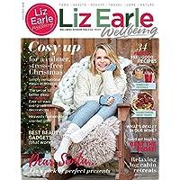 Liz Earle Wellbeing