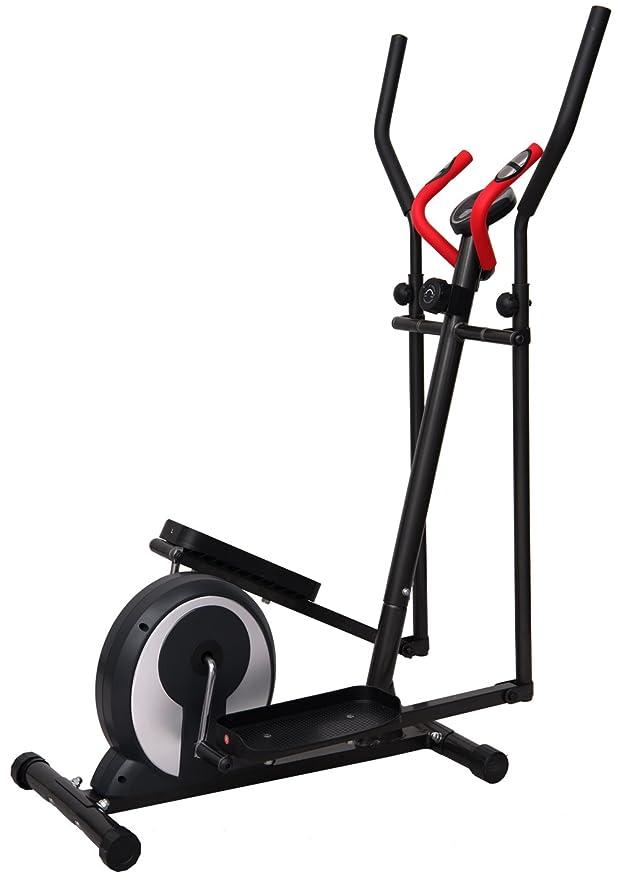 AC-SPORTS MADISON Bicicleta Elíptica DEPORTE: Amazon.es: Deportes y aire libre