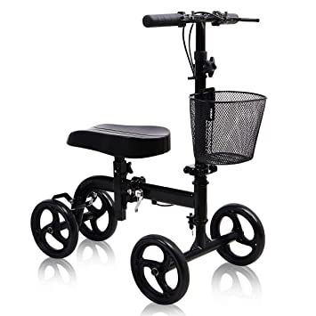Amazon.com: Give Me Knee Walker - Patinete: Health ...
