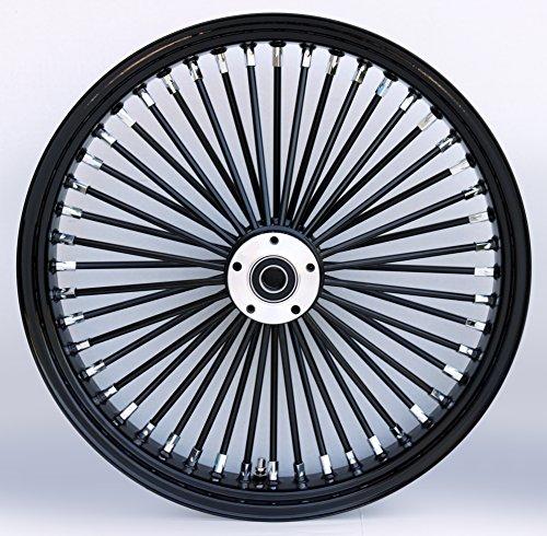 Harley Custom Spoke Wheels - 1
