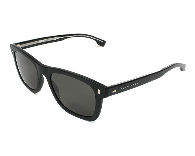 Occhiali da sole BOSS - 0925/S Black 807 jGZiPL9Q