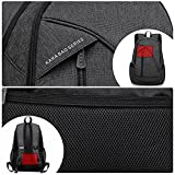 KAKA Backpack Business Laptop Travel Bags Fits up