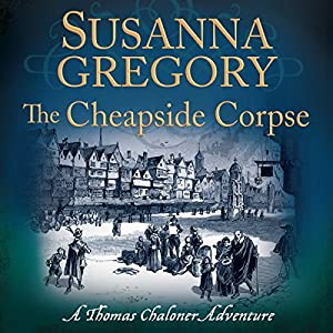 The Cheapside Corpse Audiobook