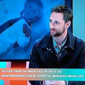 Víctor Manuel Mirete Ramallo