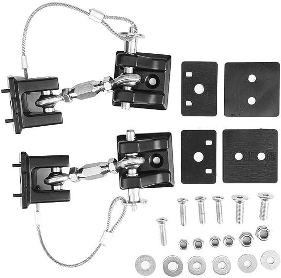 REFURBISHHOUSE 10 Pieces Roulements A Billes Radiales Miniatures 623ZZ 3x10x4mm pour RC Pratique automobile