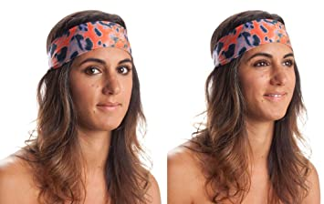 Amazon.com   Violet Love Timberland Trail Headband   Fashion Headbands    Beauty 499fa284830