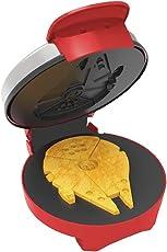 Star Wars Millenium Falcon Waffle Maker