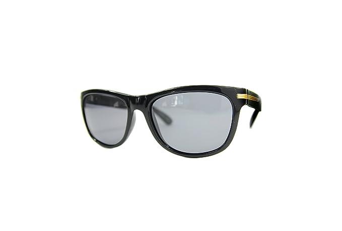 BENETTON BE70009, Gafas de sol Unisex, Black 56: Amazon.es ...