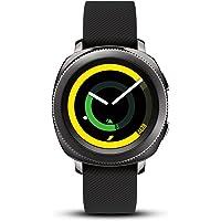 $207 Get Samsung Gear Sport Smartwatch (Bluetooth), Black, SM-R600NZKAXAR – US Version with…