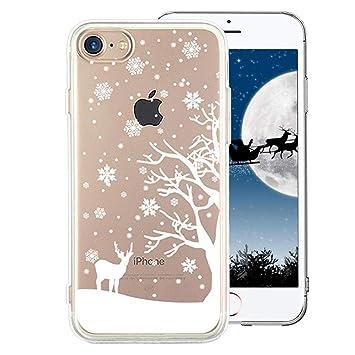 coque iphone 5 neige