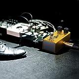 Electric Guitar Tremolo Effect Pedal Mini Single