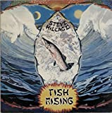 Fish Rising - Green Label