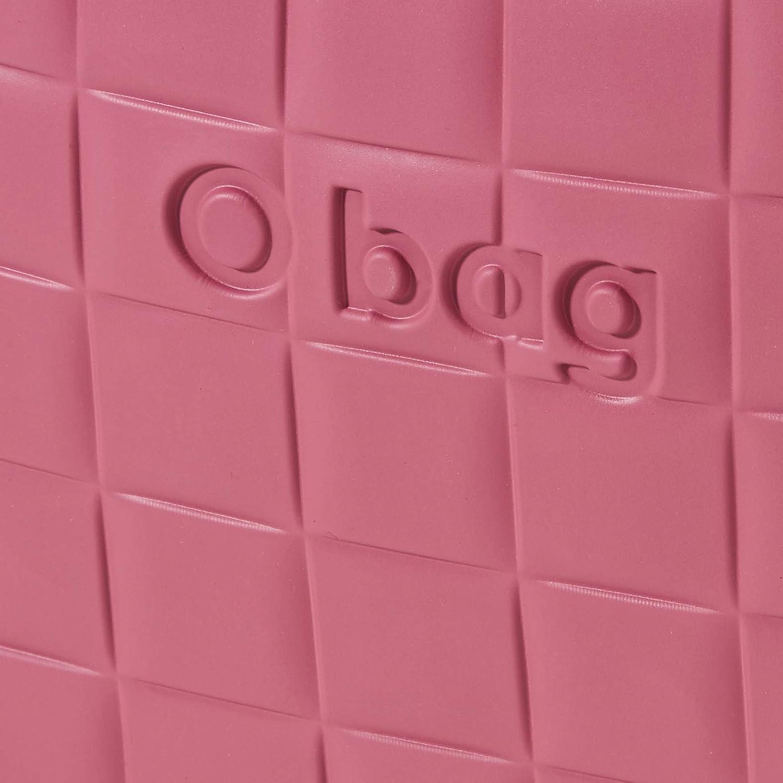 O bagBorsa ObagfemmePochettesRose W x H x L Cassis 38x15x38 Centimeters