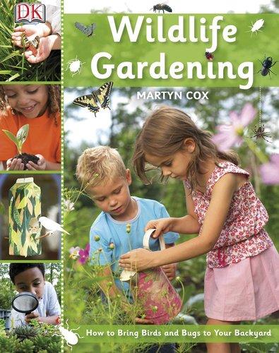 Download Wildlife Gardening ebook