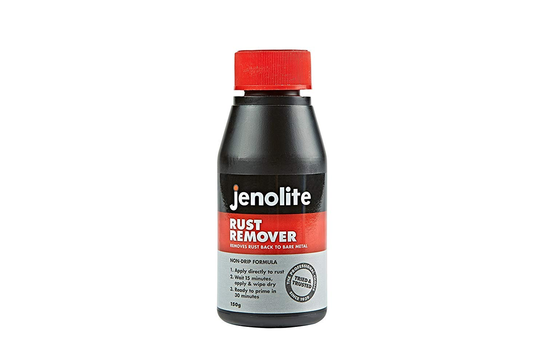 Jenolite Thixotropic Rust Remover (1 Kg)