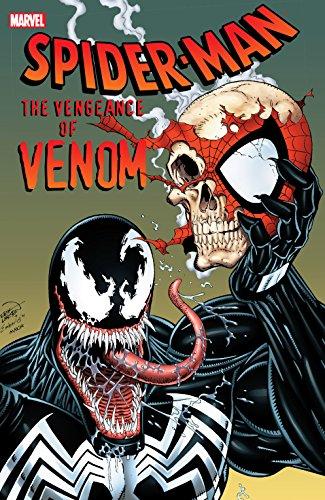 The Amazing Spiderman Vs Venom Comic 2 iphone case