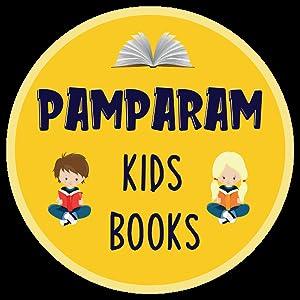 Pamparam Kids Books