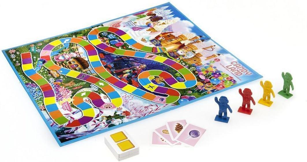 Hasbro- Juguete, Multicolor, Talla única (A4813): Amazon.es: Juguetes y juegos