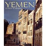 Yemen, terre de passion