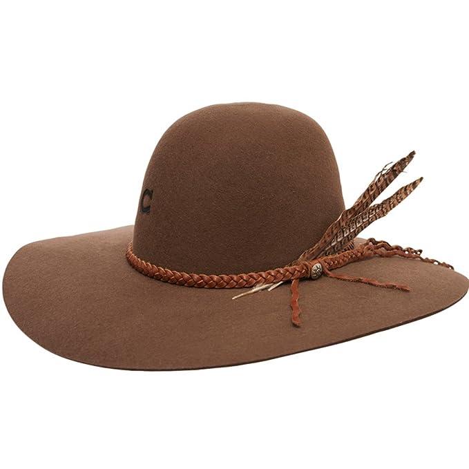 Charlie 1 Horse Hats Womens Wanderlust S Acorn at Amazon Women s ... 325e0b34e221