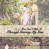 Lord, How Can I Make It Through Grieving My Loss: An Inspirational Guide Through the Grieving Process