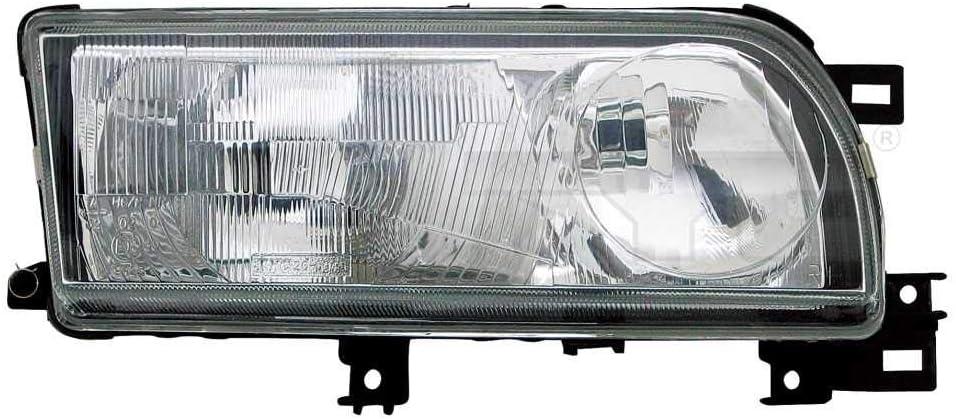 Osram Lampen Scheinwerfer links H4 H3 f/ür Primera P10 inkl