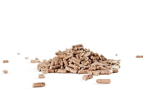 Uuni cocina Pellets de madera – 100% roble americano – para hornos de leña Uuni