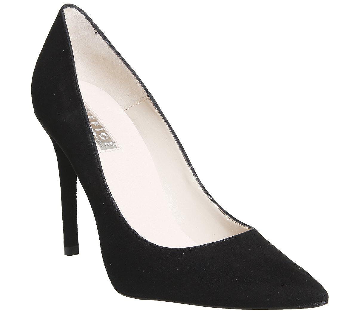 a782a779224 Office Hattie Point Court Heels: Amazon.co.uk: Shoes & Bags