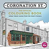 Coronation Street Coloring Book