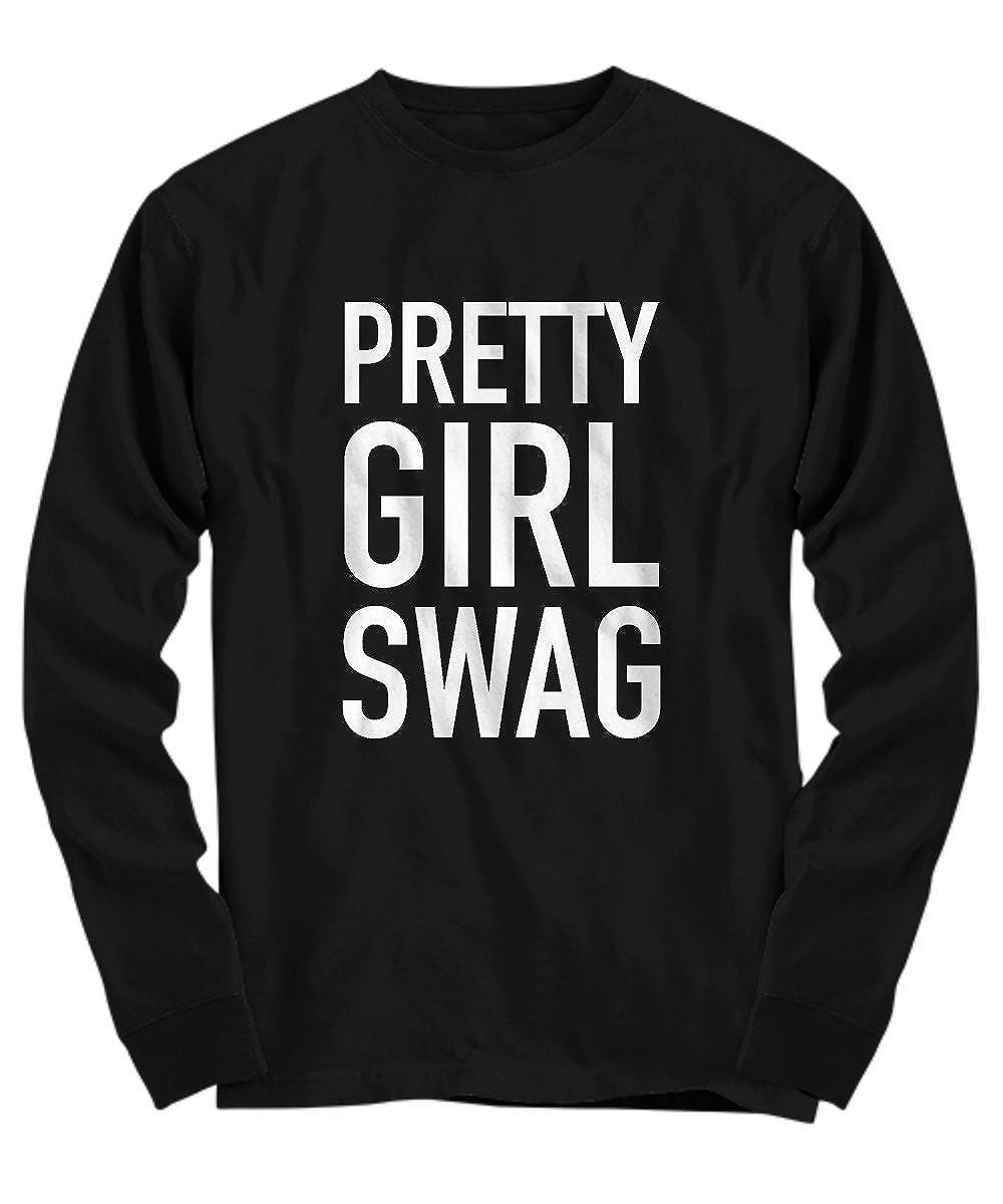 Amazon.com Total Basics , Pretty Girl Swag , Girls, Lady