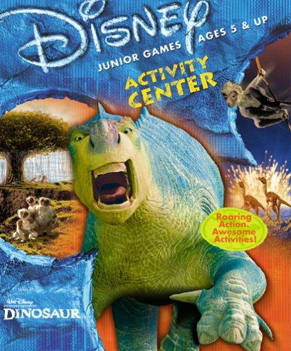 Amazon com: Disney's Dinosaur Activity Center - PC: Video Games