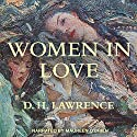 Women in Love Audiobook by D. H. Lawrence Narrated by Maureen O'Brien
