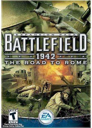 keys battlefield 1942