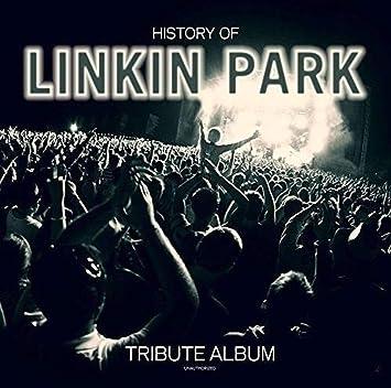 History Of Linkin Park Tribute Album Vinyl Amazon Co Uk
