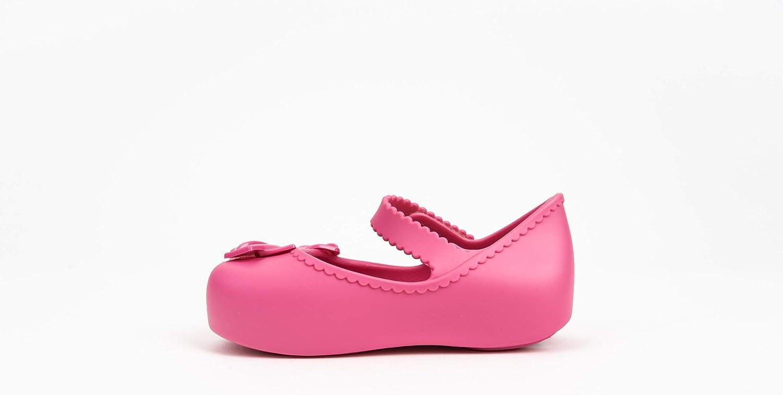 Zaxy Baby Belle Ballet Flats