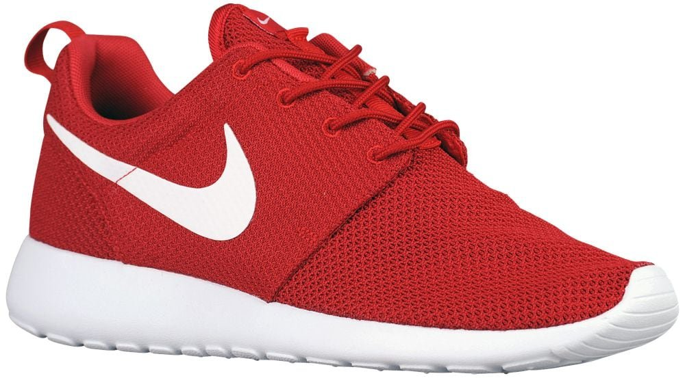 [ナイキ] M819881 NIKE ROSHE ONE RETRO 549733 B0723DBWC2 US07.5 Gym Red/White/Black