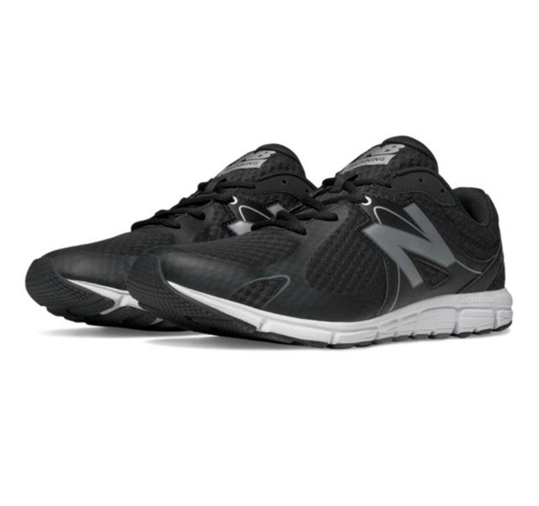New Balance Men's 630v5 Running Shoe B0196KBR92 10.5 D(M) US|Navy/Silver