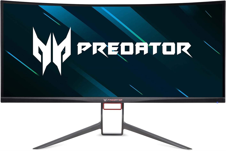 Acer Predator X34 Monitor, 87 cm (34