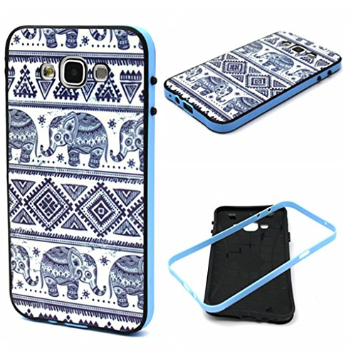 Sunlight Silicone Protective Shockproof Elephants