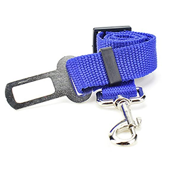 Perro Cinturón de Seguridad de Coche, Arnés del Cinturón de Nylon ...