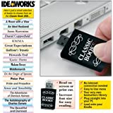 Usb Digital Library of Classic Books Usb Digital Library of Classic Books