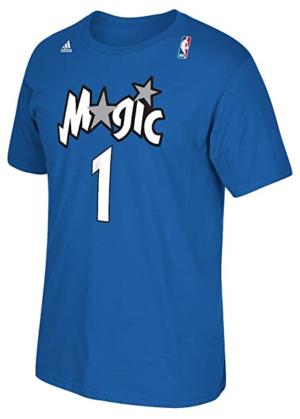 adidas Tracy McGrady Orlando Magic NBA Soul Swingman Player – Camiseta, ...