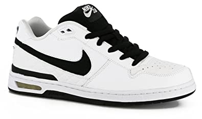Nike SB PAUL RODRIGUEZ ZOOM AIR LOW Mens Sneakers 310802-100
