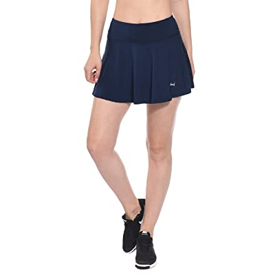 Baleaf Women's Athletic Pleated Tennis Golf Skirt with Pockets